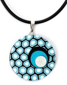 dynamic polymer pendant