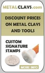 Metalclays Ad