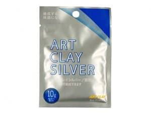 UK Art Clay Suppliers - Art Clay Silver